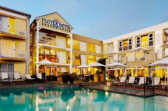 In An Announcement That Owners Say Reinforces Its Brand S Growing Traction The South African Market Marriott International Today Announced Protea